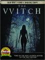THE WITCH - Thumb 1