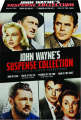 JOHN WAYNE'S SUSPENSE COLLECTION - Thumb 1