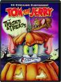 TOM AND JERRY: Tricks & Treats - Thumb 1