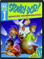 SCOOBY-DOO! VOLUME 1, SEASON ONE: Mystery Incorporated - Thumb 1