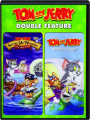 TOM AND JERRY DOUBLE FEATURE: Shiver Me Whiskers / Whiskers Away - Thumb 1
