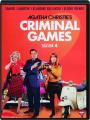 AGATHA CHRISTIE'S CRIMINAL GAMES: Season 4 - Thumb 1
