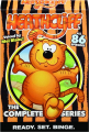 HEATHCLIFF: The Complete Series - Thumb 1