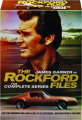 THE ROCKFORD FILES: The Complete Series - Thumb 1
