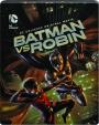BATMAN VS. ROBIN - Thumb 1