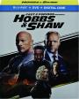 FAST & FURIOUS: Hobbs & Shaw - Thumb 1