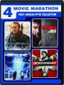 POST-APOCALYPTIC COLLECTION: 4 Movie Marathon - Thumb 1