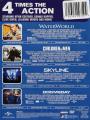 POST-APOCALYPTIC COLLECTION: 4 Movie Marathon - Thumb 2