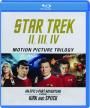 STAR TREK MOTION PICTURE TRILOGY - Thumb 1