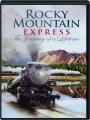 ROCKY MOUNTAIN EXPRESS - Thumb 1