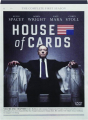 HOUSE OF CARDS: The Complete First Season - Thumb 1
