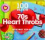 '70S HEART THROBS: 100 Hits - Thumb 1