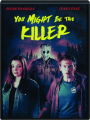 YOU MIGHT BE THE KILLER - Thumb 1