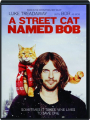 A STREET CAT NAMED BOB - Thumb 1