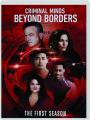 CRIMINAL MINDS--BEYOND BORDERS: The First Season - Thumb 1
