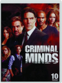 CRIMINAL MINDS: Season 10 - Thumb 1