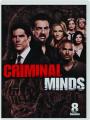 CRIMINAL MINDS: Season 8 - Thumb 1