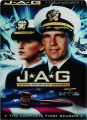 JAG: The Complete First Season - Thumb 1