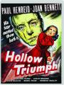 HOLLOW TRIUMPH - Thumb 1
