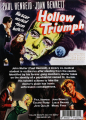 HOLLOW TRIUMPH - Thumb 2