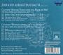"""CANTATA """"AUS DER TIEFEN"""" BWV 131/""""HIMMELSKONIG, SEI WILLKOMMEN"""" BWV 182: Bach - Thumb 2"""