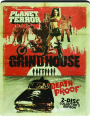 PLANET TERROR / DEATH PROOF: Grindhouse Collector's Edition - Thumb 1