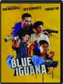 BLUE IGUANA - Thumb 1