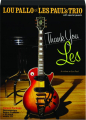 THANK YOU LES - Thumb 1