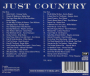 JUST COUNTRY: 40 Golden Greats - Thumb 2