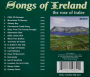 SONGS OF IRELAND: The Rose of Tralee - Thumb 2