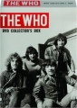 THE WHO: DVD Collector's Box - Thumb 1