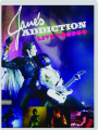 JANE'S ADDICTION: Live Voodoo - Thumb 1