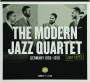 THE MODERN JAZZ QUARTET: Lost Tapes--Germany 1956-1958 - Thumb 1