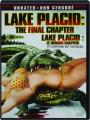 LAKE PLACID: The Final Chapter - Thumb 1