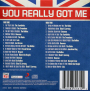 THE BRITISH INVASION: You Really Got Me - Thumb 2