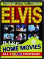 ELVIS: Rare Home Movies - Thumb 1