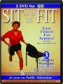 SIT AND BE FIT: Easy Fitness for Seniors! - Thumb 1