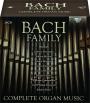 BACH FAMILY: Complete Organ Music - Thumb 1