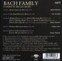BACH FAMILY: Complete Organ Music - Thumb 2