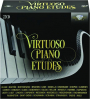 VIRTUOSO PIANO ETUDES - Thumb 1