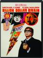 BILLION DOLLAR BRAIN - Thumb 1