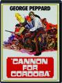 CANNON FOR CORDOBA - Thumb 1