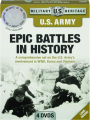 U.S. ARMY: Epic Battles in History - Thumb 1