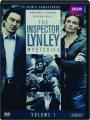 THE INSPECTOR LYNLEY MYSTERIES, VOLUME 1 - Thumb 1