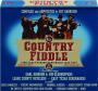 COUNTRY FIDDLE: Fine Early String Band Music, 1924-1937 - Thumb 1