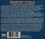 COUNTRY FIDDLE: Fine Early String Band Music, 1924-1937 - Thumb 2
