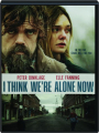 I THINK WE'RE ALONE NOW - Thumb 1