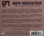 BEN WEBSTER: The Classic Collaborations - Thumb 2