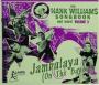 THE HANK WILLIAMS SONGBOOK, VOLUME 3: Jambalaya (On the Bayou) - Thumb 1