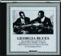 GEORGIA BLUES, 1928-1933 - Thumb 1